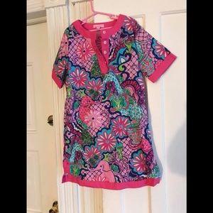 Other - Lilly Pulitzer dress! Girls sz 12